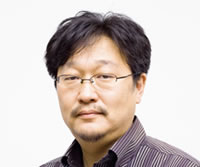東京工業大学教授 中嶋健